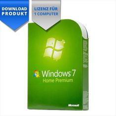 Porcellana Download globale 2GB RAM di chiave del prodotto del bit di Windows 7 Home Premium 64 fornitore