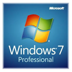Porcellana Download online chiave di attivazione 32/64bit dell'OEM di Windows 7 del software genuino pro fornitore