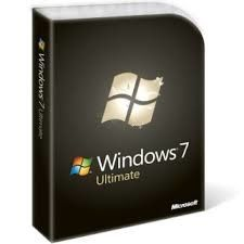 Porcellana Microsoft Genuine Windows 7 Ultimate Full Version OEM Key 64 Bit distributore