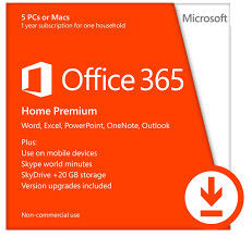 Porcellana 32 licenza di chiave una del prodotto di Microsoft Office 365 del bit per 5 PC/mackintosh distributore